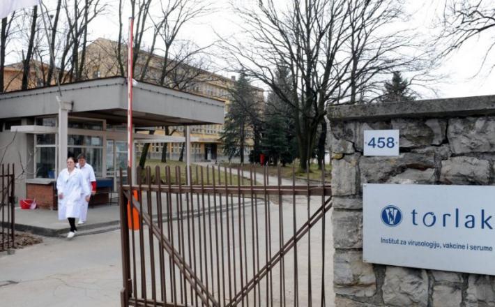 Inštitut Torlak