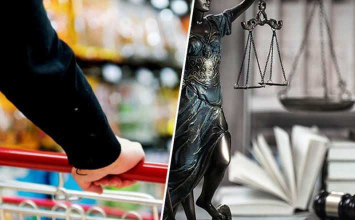Trgovina, sindikat, sodišče