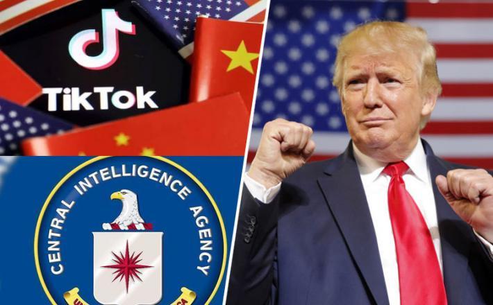 Trump pred volitvami zaostruje protikitajsko retoriko