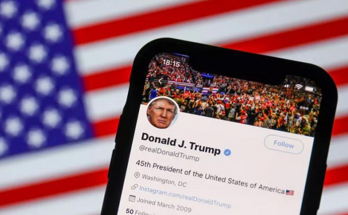 Donald Trump in njegova največja strast