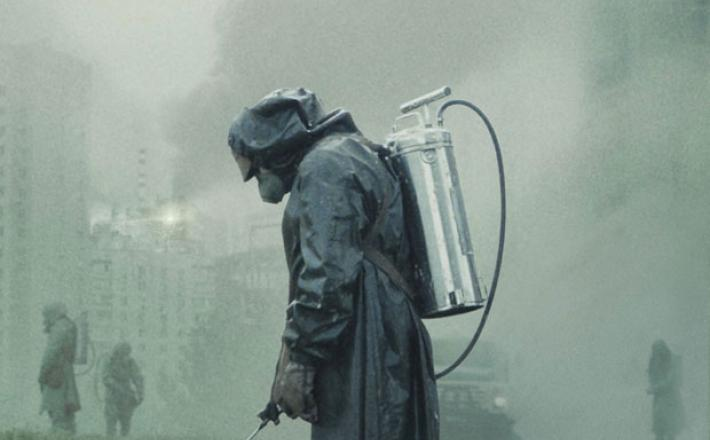 Černobil - dekontaminacija