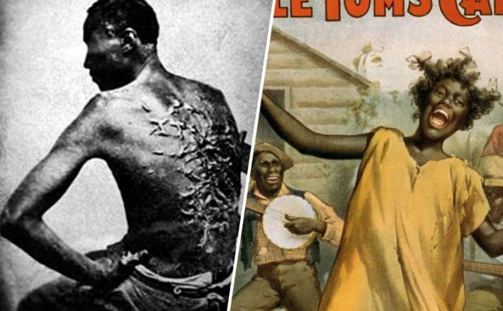 Veselje sužnjev