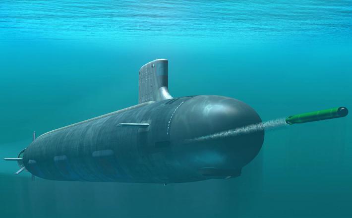 Podmornica razreda Virginia