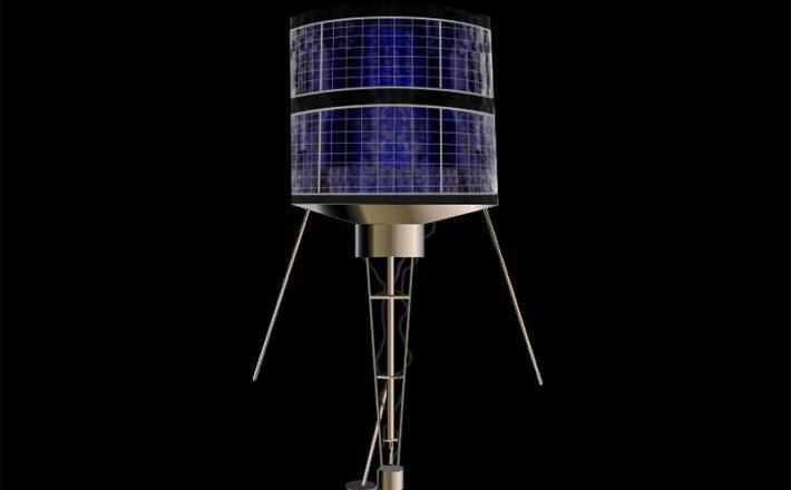Vohunski satelit