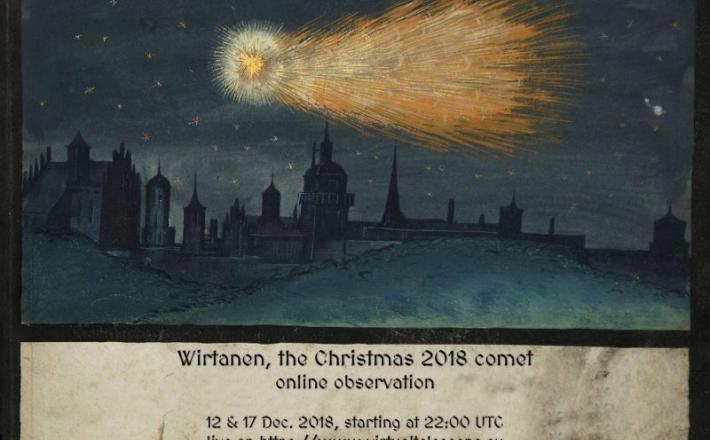 Božični komet