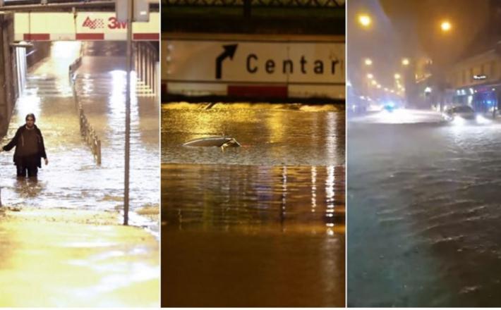 Potop Zagreba