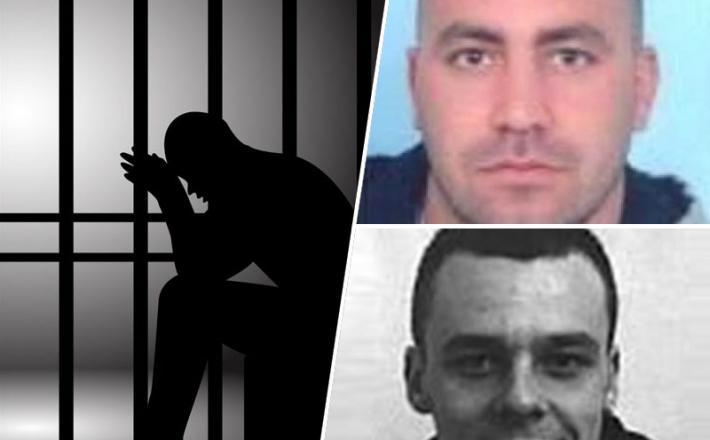 Zapornika, Europol