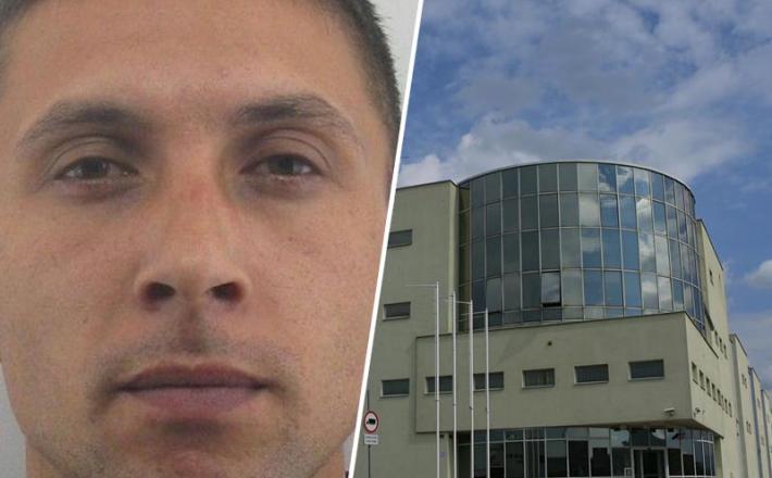 Zapornik - Koprski zapor    Vir:PU Koper
