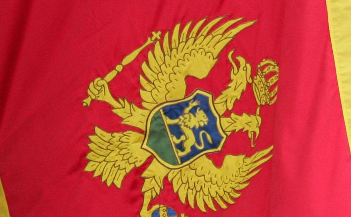 Zastava_Črna_gora_fotoSTA