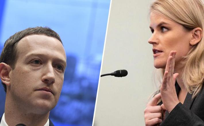 Zuckerberg in Haugenova