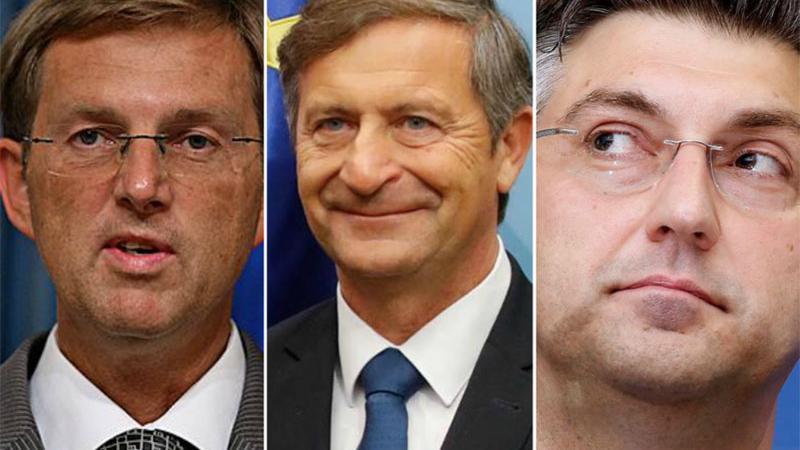 Globus: Problem z Erjavcem imata tako hrvaški kot slovenski premier