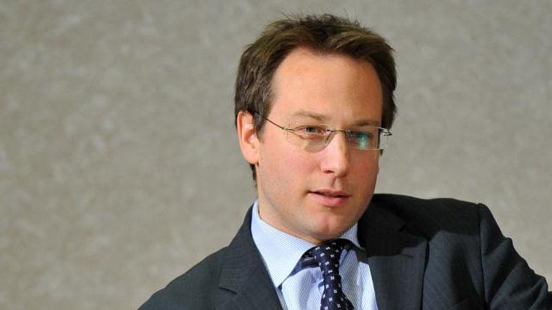 Klemen Jaklič, kandidat za ustavnega sodnika