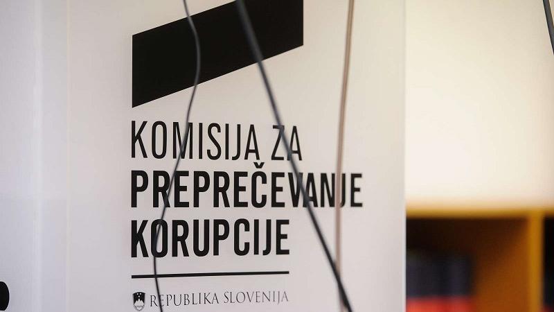 Komisija za preprečevanje korupcije