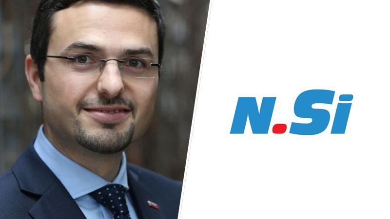 Matej Tonin / NSi