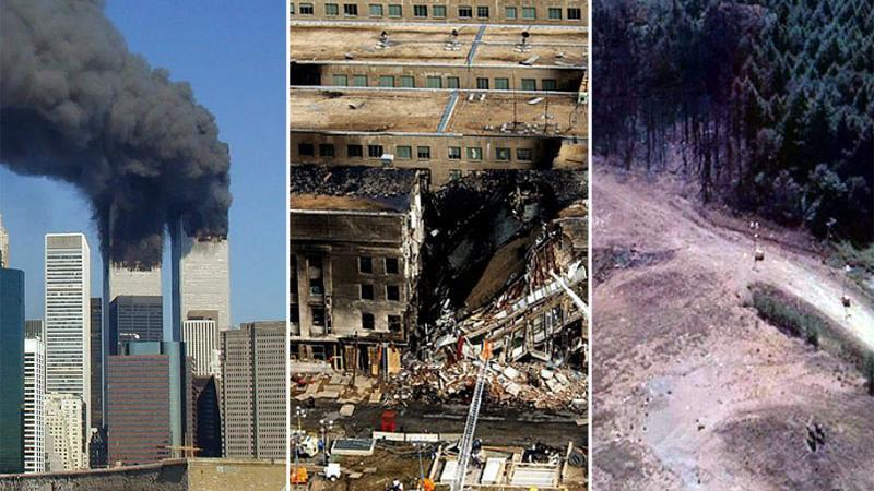 9/11: Teroristični napadi, ki so spremenili svet