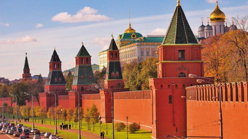Preiskave o ruskem vpletanju v ameriške volitve