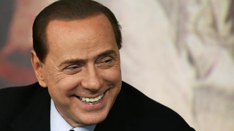 Berlusconi pomotoma uvrstil Rusijo med članice zveze Nato