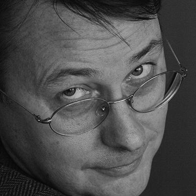 Igor Mekina