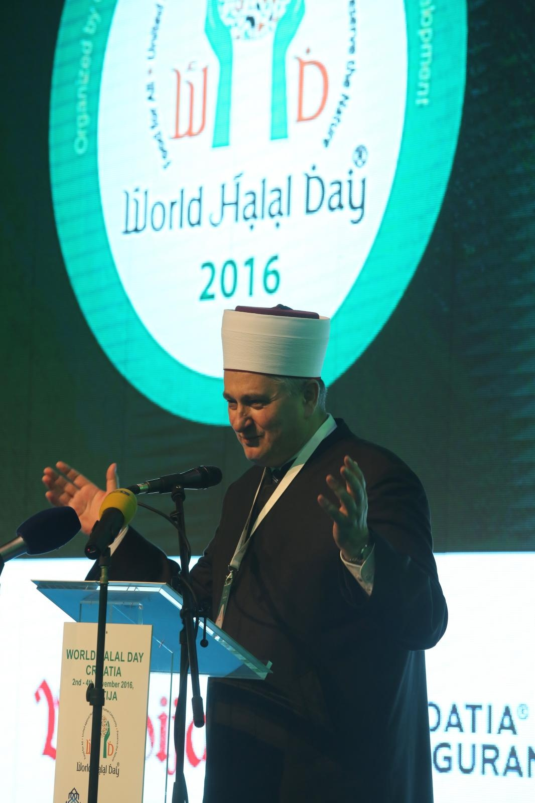 Svetovni halal dan Vir:Pixsell