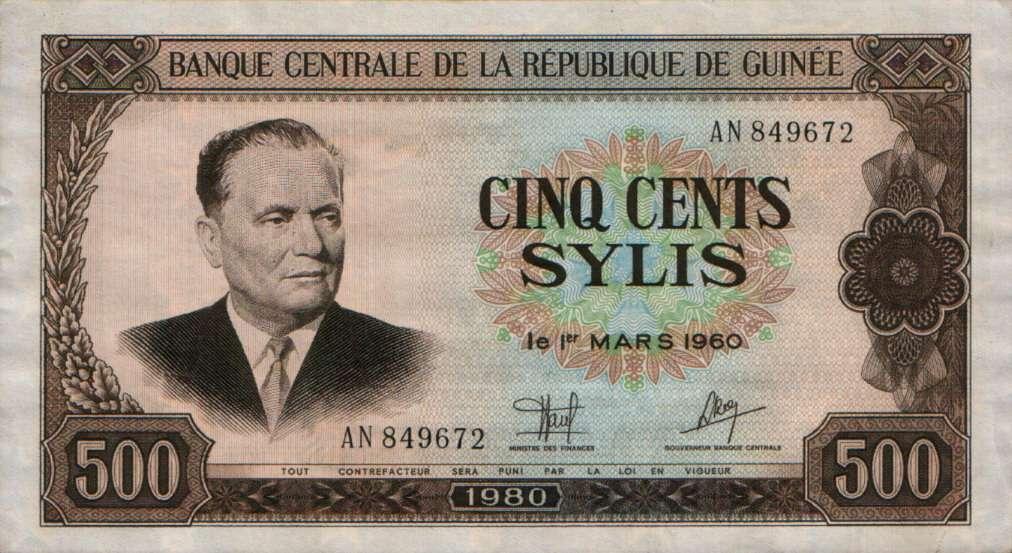Tito na bankovcu