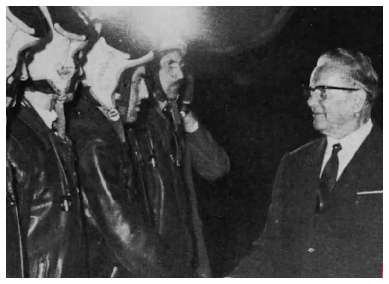 Tito in piloti