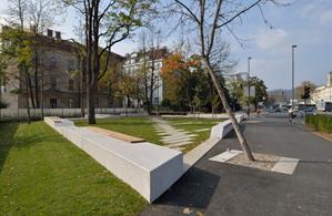 Tomanov park
