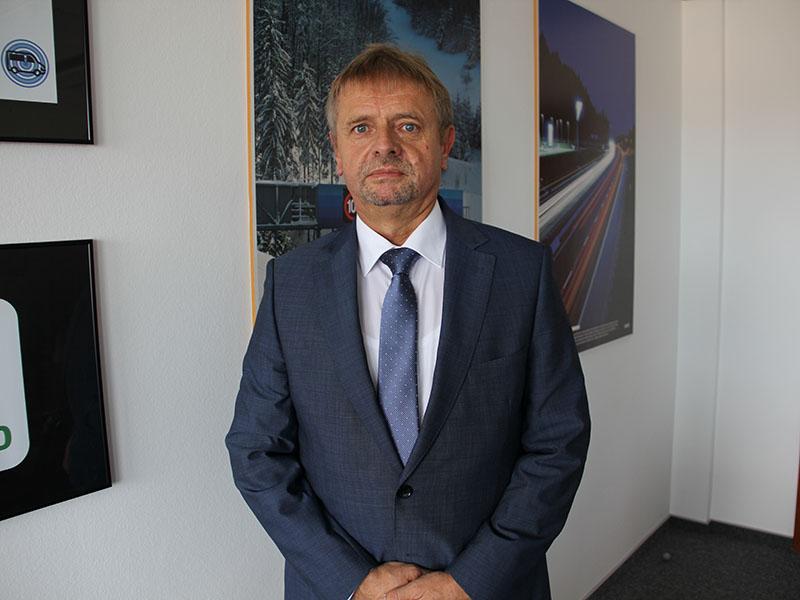 dr. Tomaž Vidic / DARS in Bojan Črnologar
