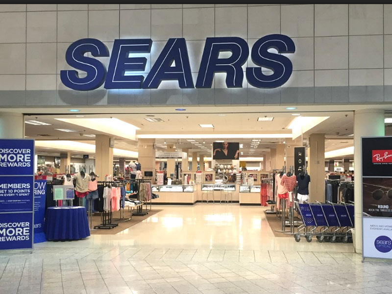 Trgovina Sears