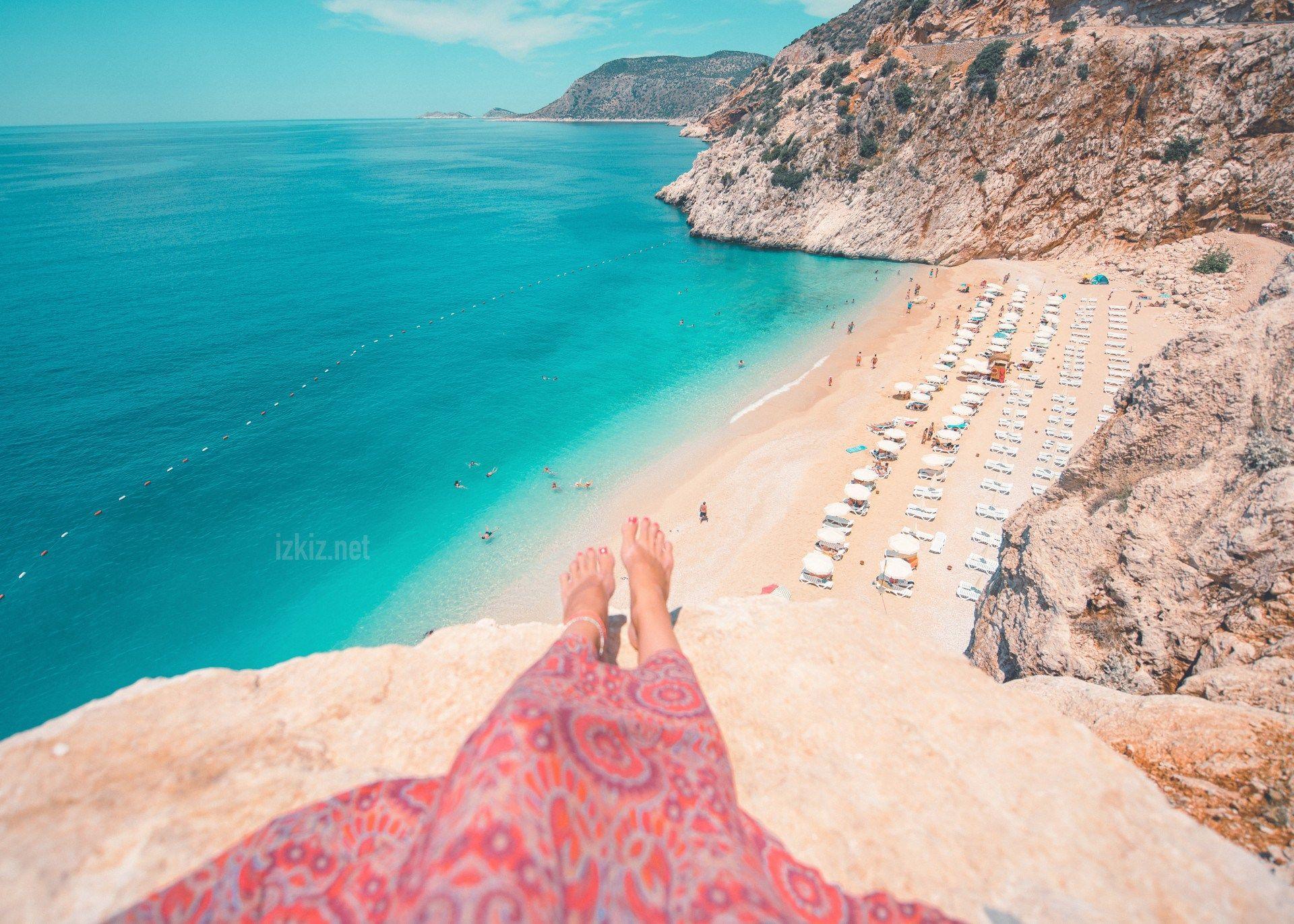 Turčija - plaže