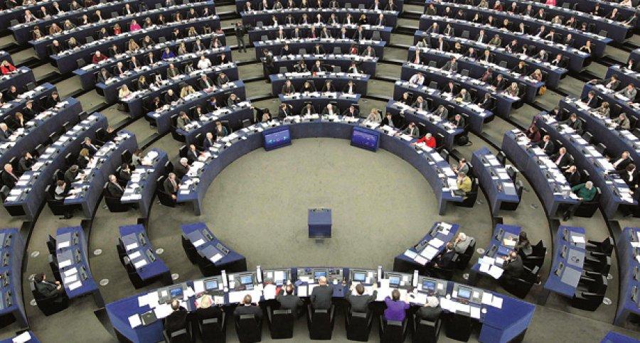 Evropski parlamet