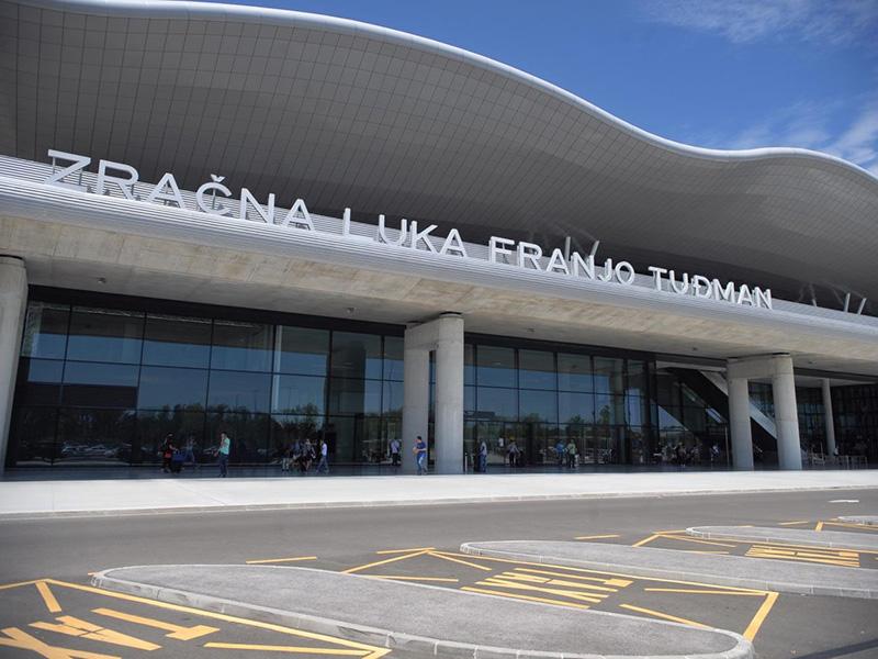 Zagrebško letališče