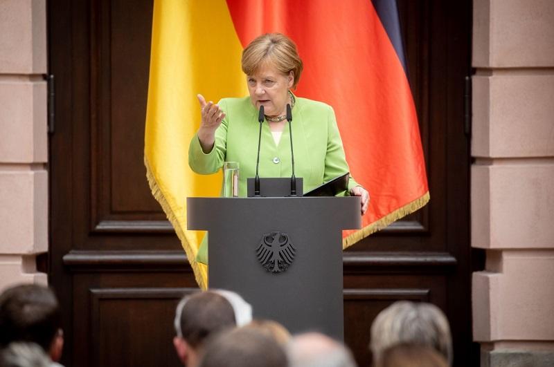 Angela Merkel, foto: Pixsell