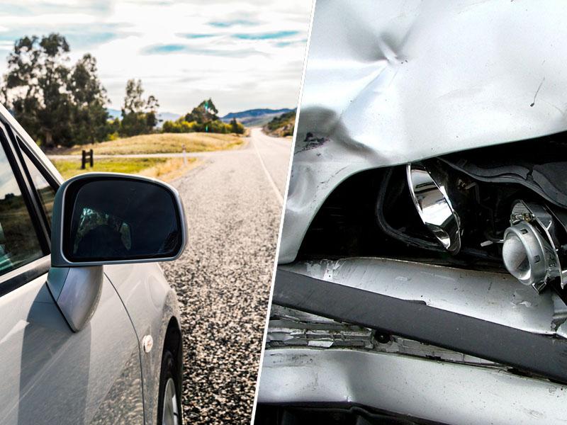 Avto nesreča