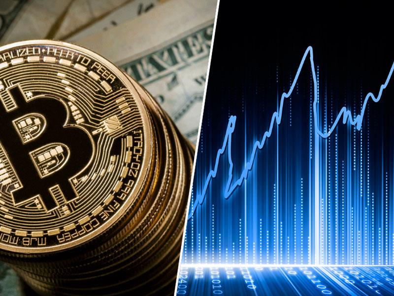 Bitcoin - kripto
