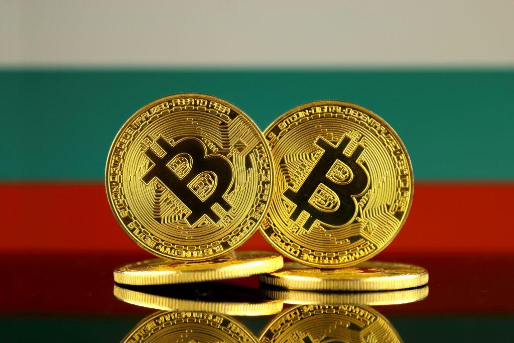 Bolgarija-bitcoini