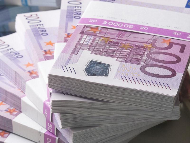 Denar euro
