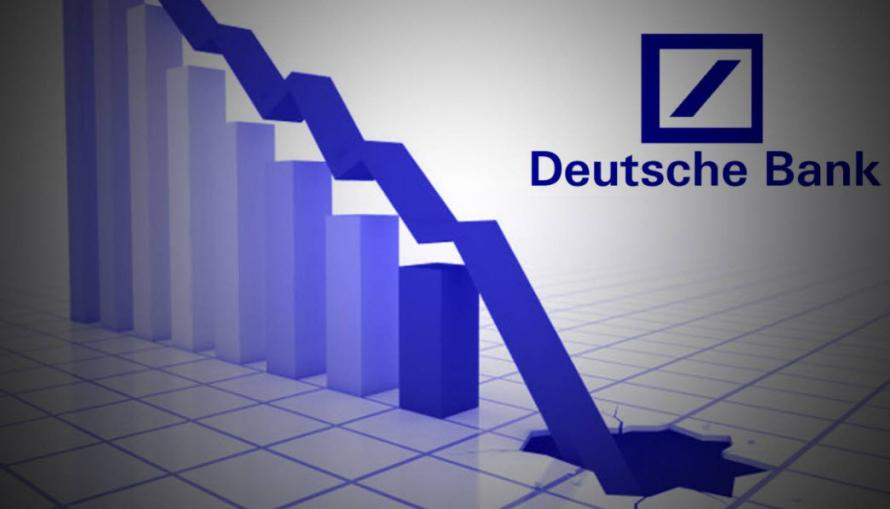 Deutsche Bank Vir:Zero Hedge