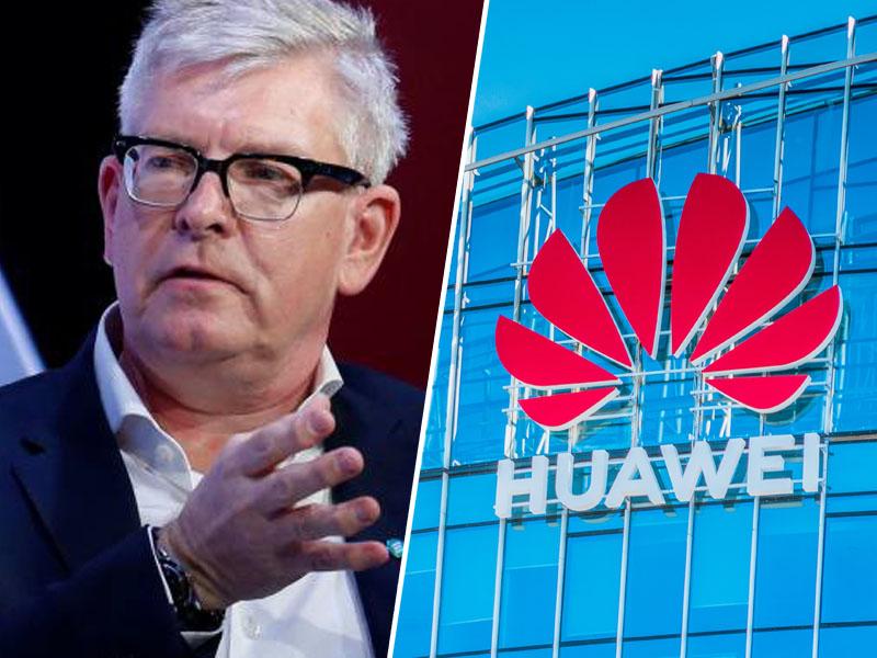 Ericsson in Huawei - brez konkurence je slabše za vse  Vir:Insajder.com