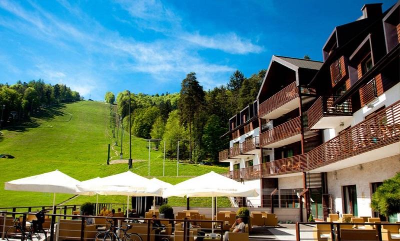 Hotel Arena, foto: terme-maribor.si