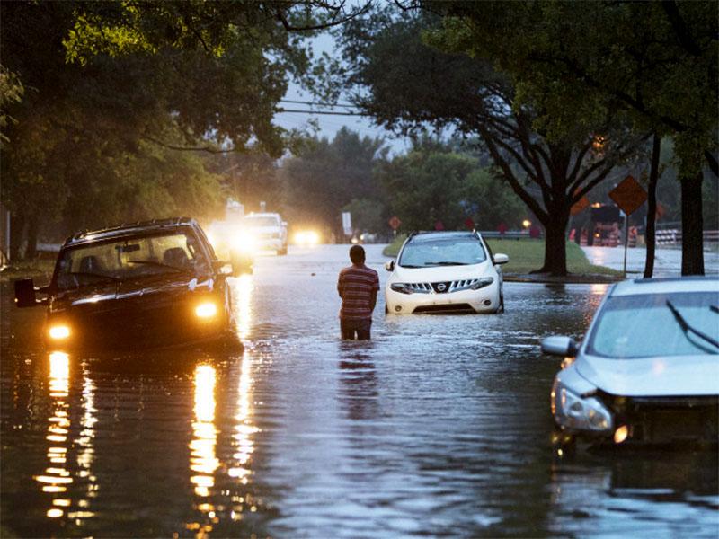 Houston poplave