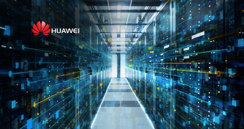 Huawei Cloud Engine