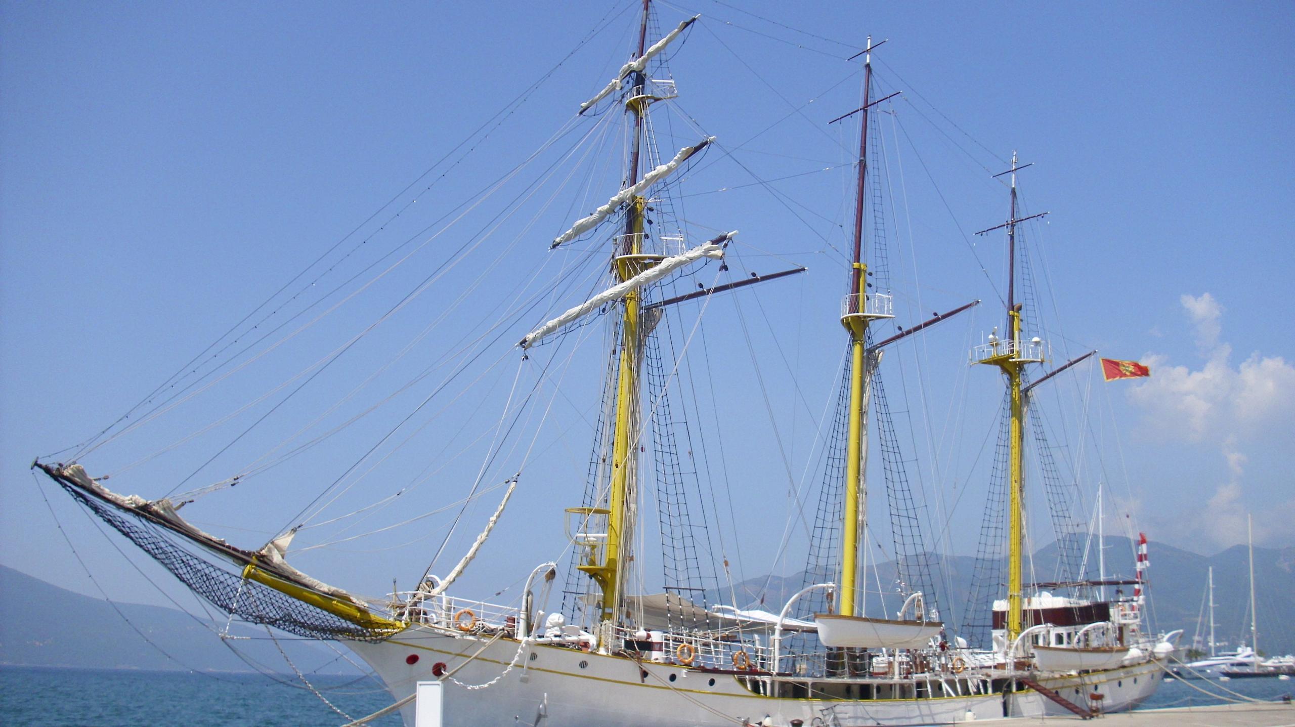 Jadran - jadrnica