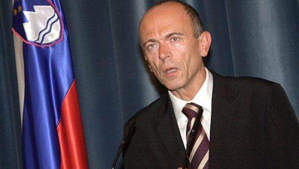 Janez Drnovšek, foto: Bobo