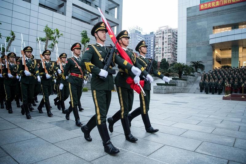 Kitajska vojska