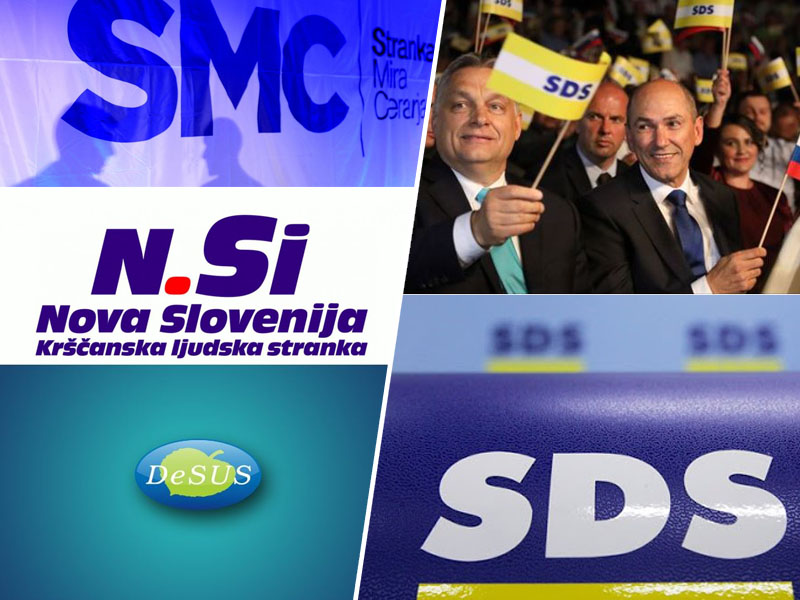 Desnosredinska koalicija