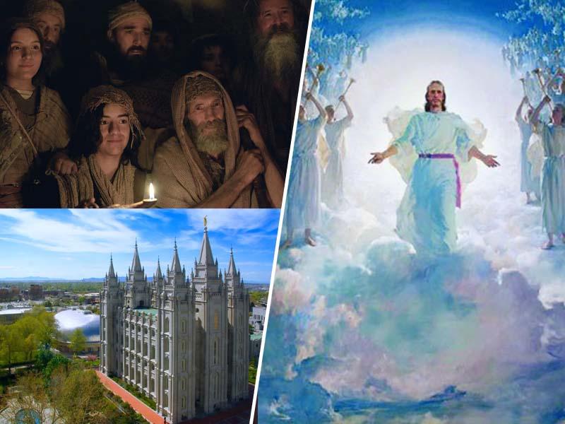 Kristusov drugi prihod