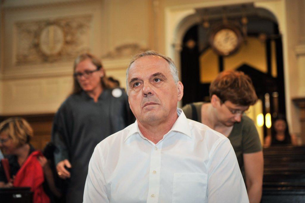 Nezakonito obsojeni Milko Novič, foto: Žurnal24