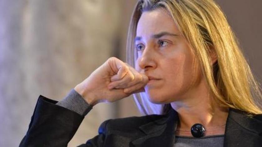 Federici Mogherini