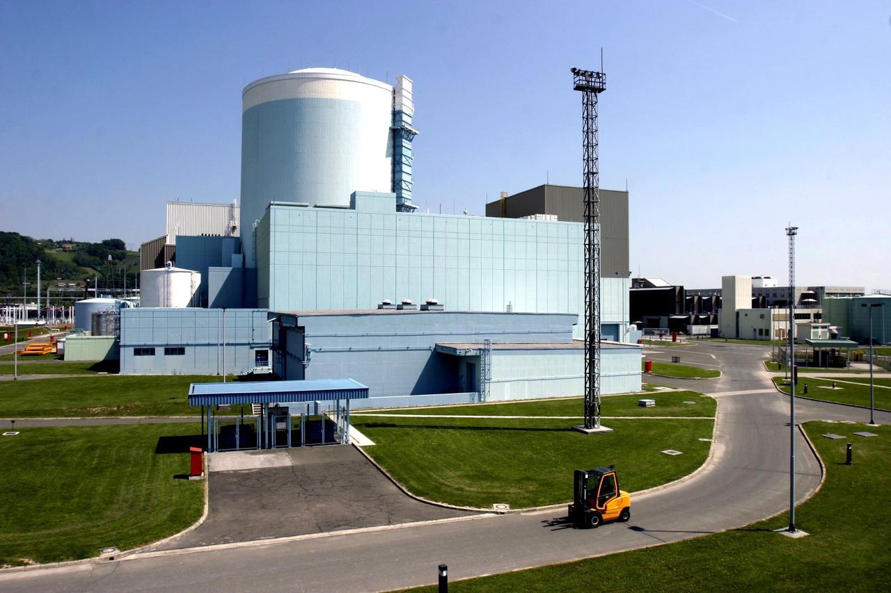 Nuklearna elektrarna Krško NEK