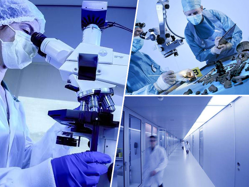 NFI laboratori